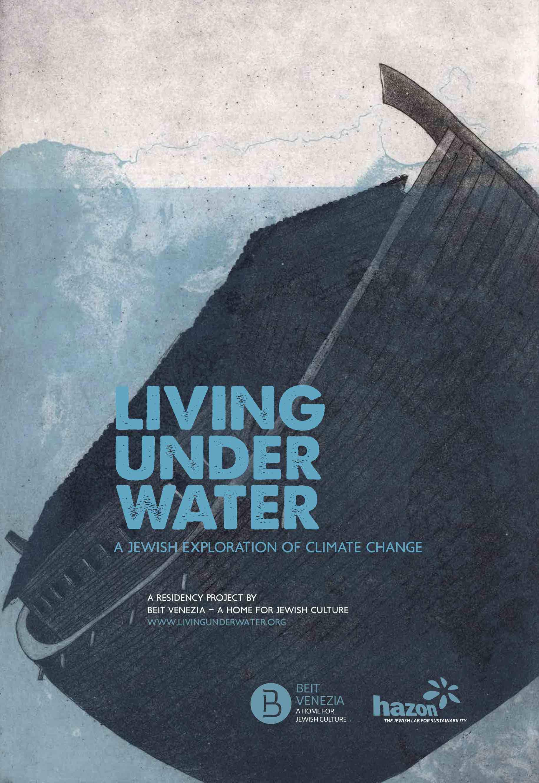 LivingUnder Water Zine